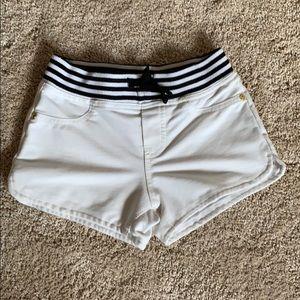 Girls guess shorts